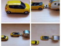 Mini masinute