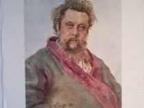 Litografii sovietice / planse didactice catalog antic vechi