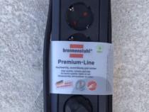Prelungitor prize 6x Brennensthul cu 3 m cablu