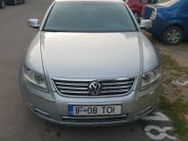 Vw phaeton 3.0 diesel an 2010 euro 5
