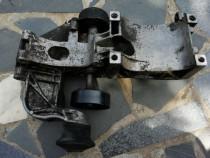Suport Aluminiu Compresor Ac, alternator Audi 80 B4,A4