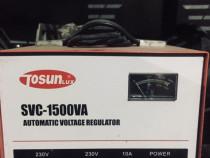 Stabilizator tensiune SVC 1500 VA