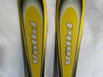 Ski /Schiuri VOLKI Prestige de 160 cm fabricație Germania