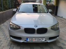 BMW 116d, an fabricatie 2012, 89600km reali