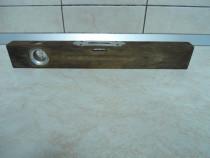 Boloboc vechi din lemn / 40cm