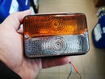 Lampa semnalizare si pozitie tractoare utilaje agricole 65 l