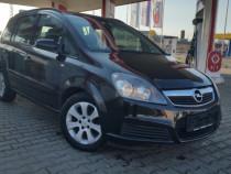 Opel Zafira - benzina =7 locuri