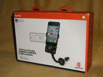 Griffin RoadTrip SmartScan HandsFree pentru iPhone / iPod