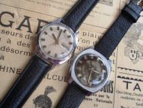 2 ceasuri sekonda rusesti, de colectie, cal. 2428 si 2414