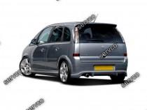 Prelungire splitter bara spate Opel Meriva A 2002-2010 v1