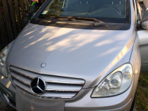 Mercedes B Klasse 200