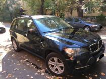 BMW X5 2007 172 000 km Diesel SUV