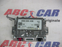 Amplificator antena Audi A4 B8 8K cod: 4N003546 2008-2015
