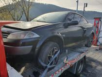 Dezmembrez dezmembram piese auto Renault Megane 2 cabrio 20
