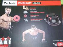 Manere flotari rotative Aparat Fitness Perfect AB Pushup