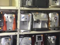 Masina de cafea boabe Expressor Cafetiera Presou Saeco