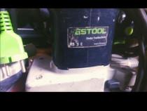 Mașina Șlefuit Profesionala Festool RS 3E