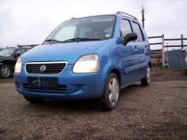 Suzuki Ignis Wagon 1.3 sx Automatic