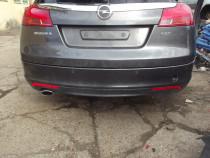 Bara spate Opel Insignia combi 2008-2013 bara spate cu senzo