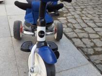 Tricicleta coccolle
