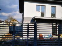 Apartament cu 2 cam, 52mp+curte 120 mp