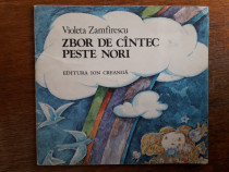 Zbor de cantec peste nori - Violeta Zamfirescu / R6P5F