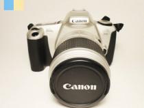 Canon EOS 300 cu obiectiv Canon EF 28-90mm f/4-5.6