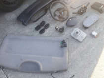 Polita Porbagaj Grile Bord Plafoniera Renault Megane 1