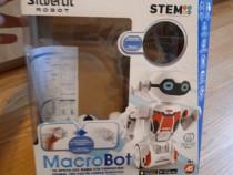 Jucarie Robot cu telecomanda Macrobot Silverlit