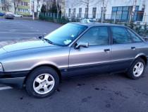 Audi 80 B3/'90 pt. cunoscători.