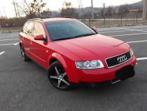 Audi a4 b6 1.9 tdi 131 cp