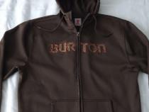 Burton hanorac hoodie snowboard XXL barbati