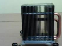 Radiator pentru Procesor .Dimensiuni 6,5cmx5,5cmx7,8cm