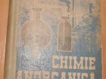 Chimie anorganica de Edith Beral, Mihai Zapan