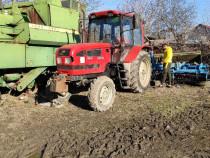 Tractor Belarus 920.3, 82 CP,
