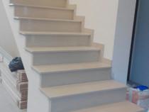 Trepte|Contratrepte|Podete Granit Travertin Marmura Craiova