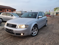 Audi a4 an 2005 1.9 tdi rate leasing