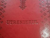 Utrenier, Vecernier, Liturghier, Molitfelnic, Penticostar