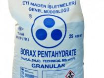 Borax 25 Kg