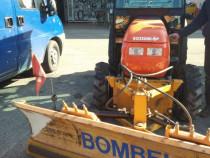 Tractor Same Solaris