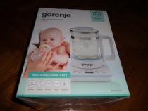 Gorenje k10by,fierbator electric pt.bebelusi -30 % reducere