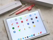 """Apple iPad Pro 12.9"""" + Apple Pencil + folie protectie ecran"""