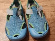 Sandale Nike Sunray 30/31 (interior 18.5 cm)