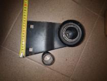 Suport caseta cu bucsa si gresor lagar tavalug 32 mm