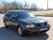 Audi A6 2.5 TDI 180CP Automat