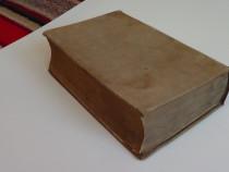 Dictionar Francez-Grec, Alexandre-Planche-Defauconpret 1888