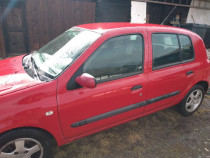 Renault Clio II, an 2003