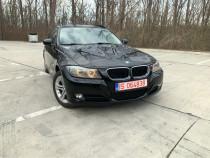 Bmw 318 e91 euro 5