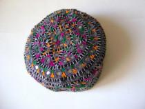 Bucheri kippah yarmulke