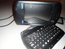 Mini laptop QTEK, telefon.Smartphone